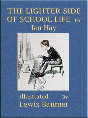 The Lighter Side of School Life - Cover